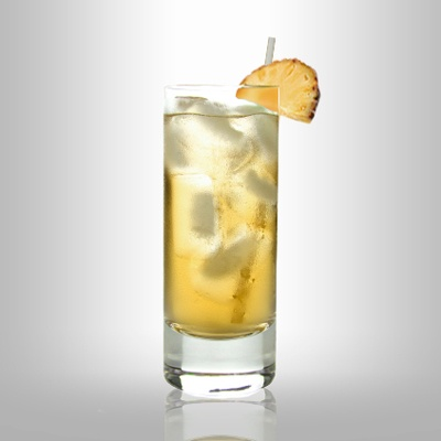 Pinata-tequilla/pineapple juice | Drinks | Pinterest