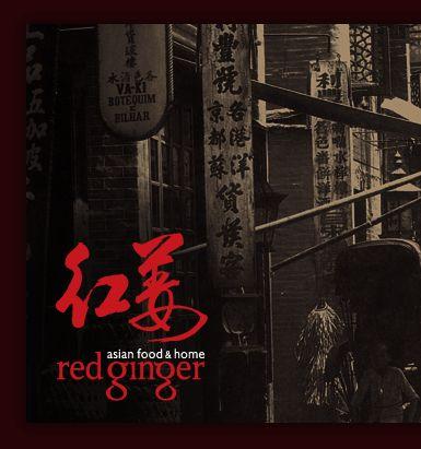 Red Ginger Asian Food & Home | 2/111 Jonson St, Byron Bay