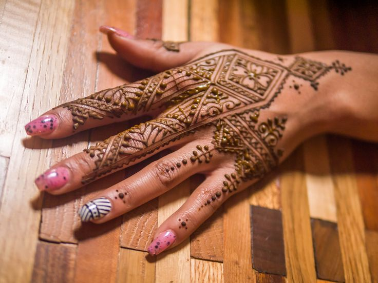 Henna Party Etiquette : Best ethnic henna images tattoos hennas