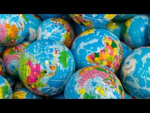 😇 Неправильный мир 😇 Атеизм не остановить 😇 Глобализация 😇