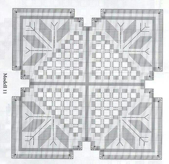 Hardanger square