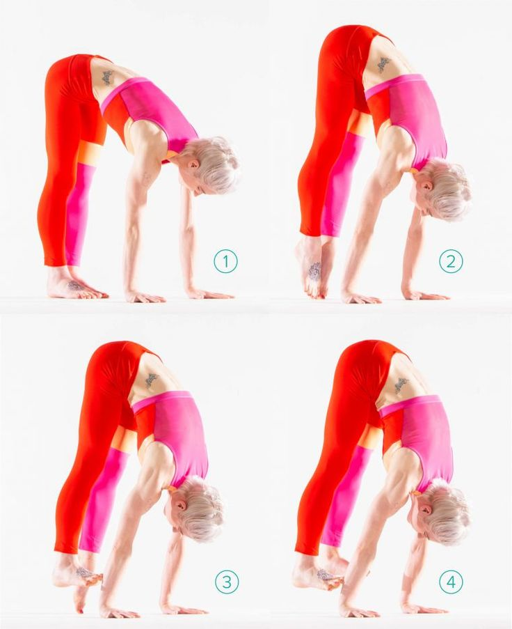 A Strength Drill to Help You Rock Your Handstand Press