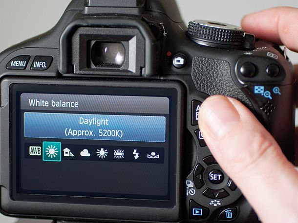 How to set up your camera for shooting sunset or sunrise