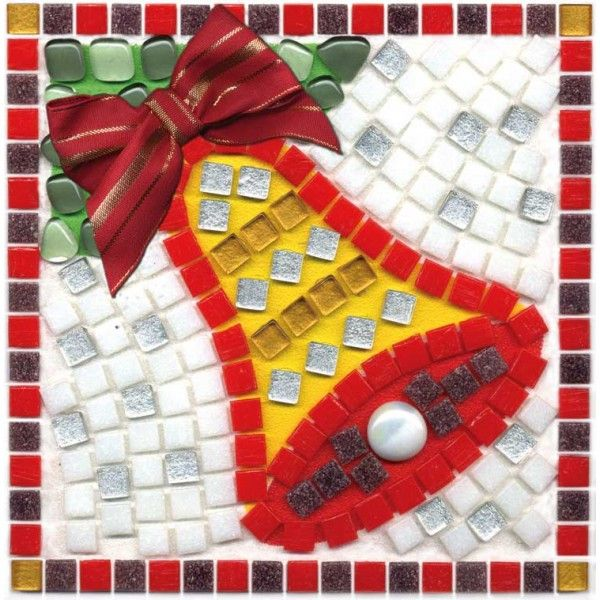 Easy Mosaic Craft Ideas