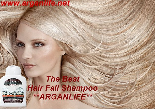 STOP HAIR LOSS ARGANLife Oil is often used as a key ingredient in the ARGANLife Shampoo due to its ability to restore softness, strength and shine to hair. #arganlifeproducts #arganlifehaircareshampoo