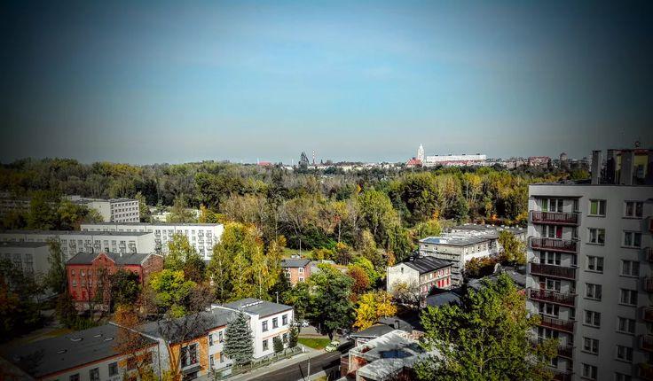 Zdjęcie: Ruda Śląska widziana oczami techników Internet VEGA