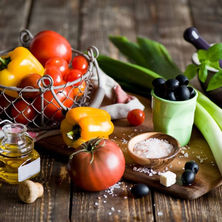8 réflexes à adopter pour bien manger