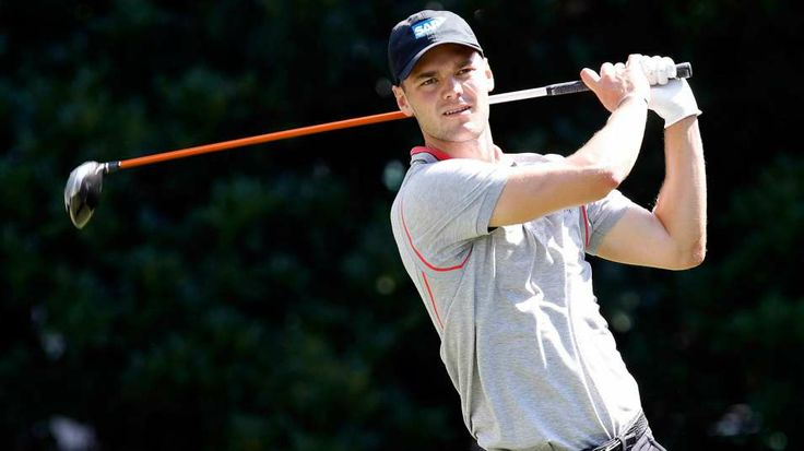He's a real player: Kaymer takes 1-shot lead over Spieth at Players | FOX Sports on MSN