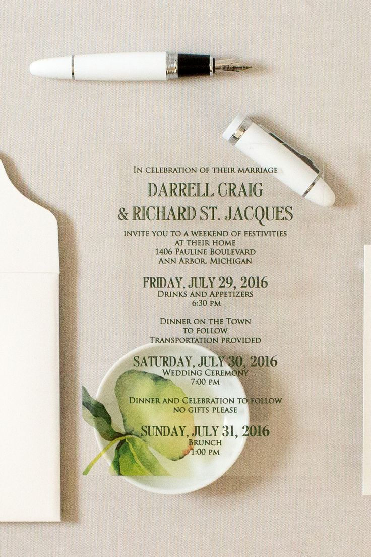 Acrylic Wedding Invitations 42 best ACRYLIC INVITATIONS
