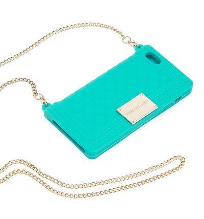 日本未発売!Forever Newグリーンバック型iPhone5/5sケース