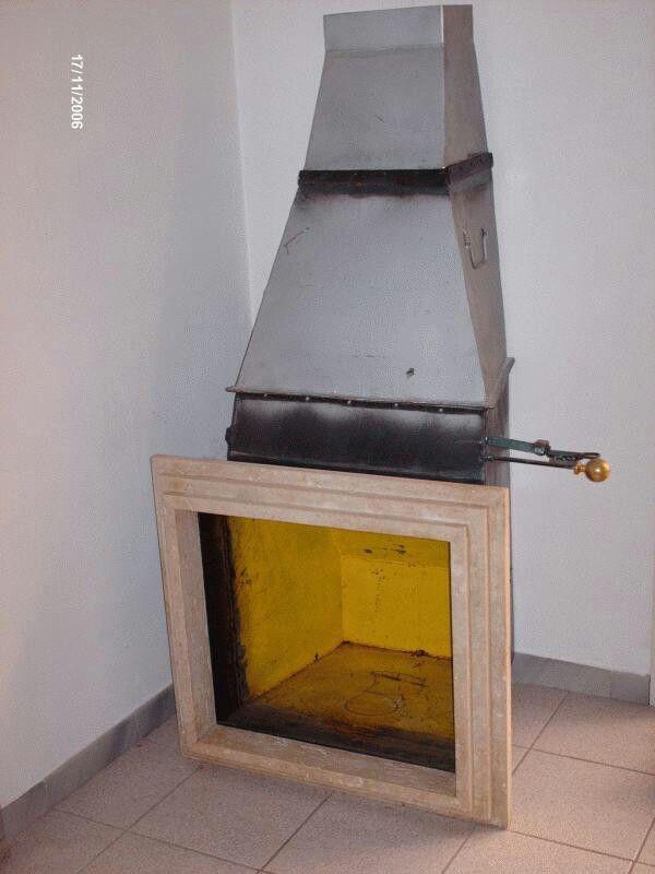 Best 25 como hacer una chimenea ideas on pinterest como - Hacer una chimenea ...