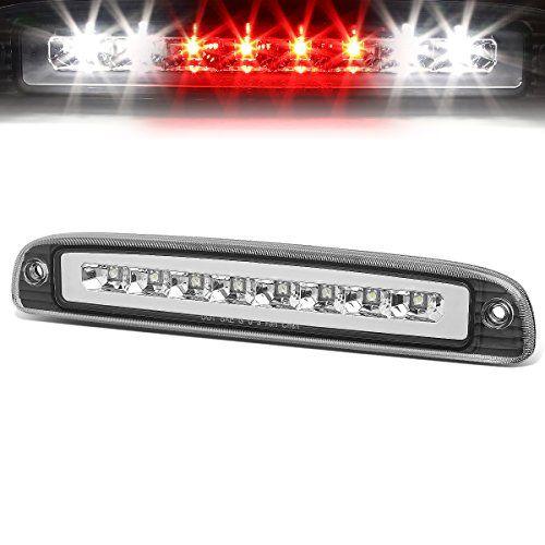 Dodge Dakota Rear High Mount LED 3rd Brake / Cargo Light (Chrome Housing) - http://www.caraccessoriesonlinemarket.com/dodge-dakota-rear-high-mount-led-3rd-brake-cargo-light-chrome-housing/  #Brake, #Cargo, #Chrome, #Dakota, #Dodge, #High, #Housing, #Light, #Mount, #Rear #Dodge, #Enthusiast-Merchandise