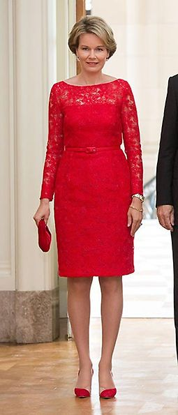 A gallery of the week's best royal style.