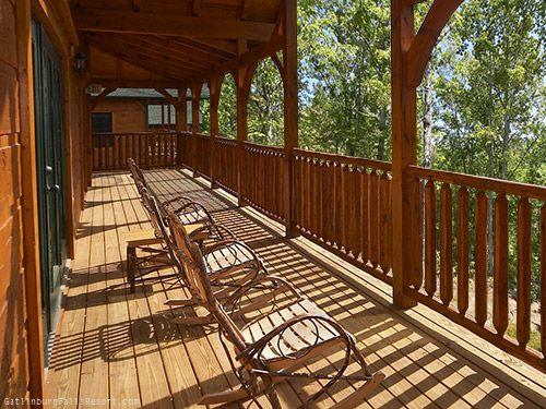 18 best Large Cabins in Gatlinburg images on Pinterest | Mountain ...