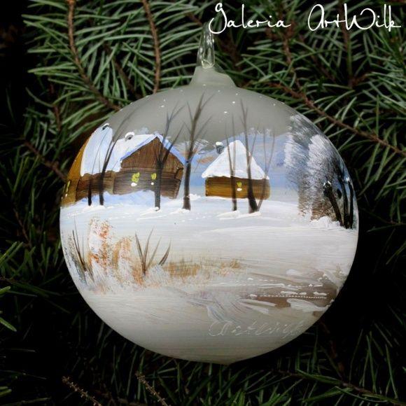 Decorating Christmas Balls Glass 98 Best Glass Christmas Balls Images On Pinterest  Diy Christmas