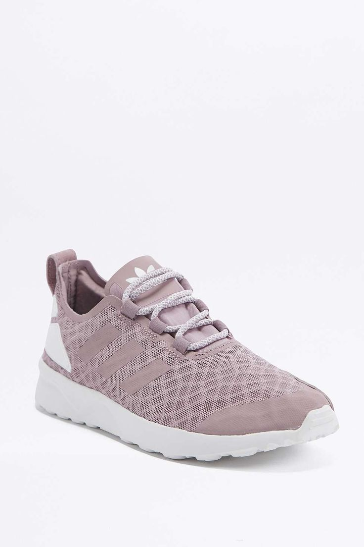 adidas originals zx flux adv verve mauve trainers wish list pinterest adidas originals zx. Black Bedroom Furniture Sets. Home Design Ideas
