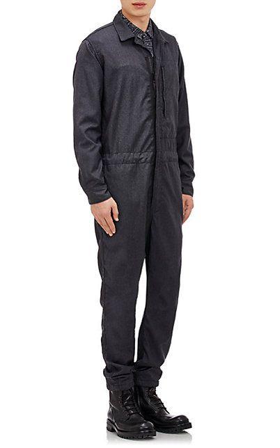 Engineered Garments Mechanic Jumpsuit - Casual - Barneys.com