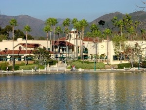 Rancho Santa Margarita :) Will go here as soon as I win the lotto! May even stay :)