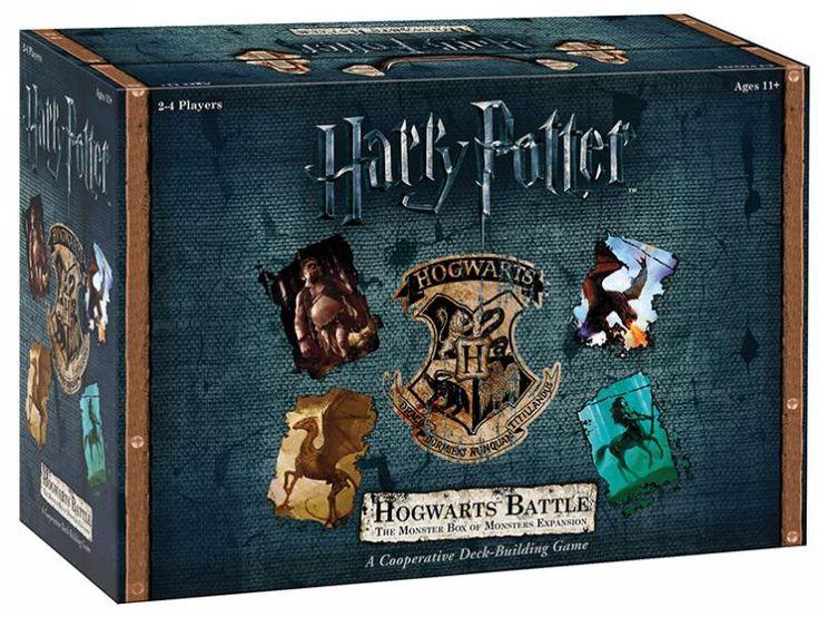 Extension Harry Potter Hogwarts Battle