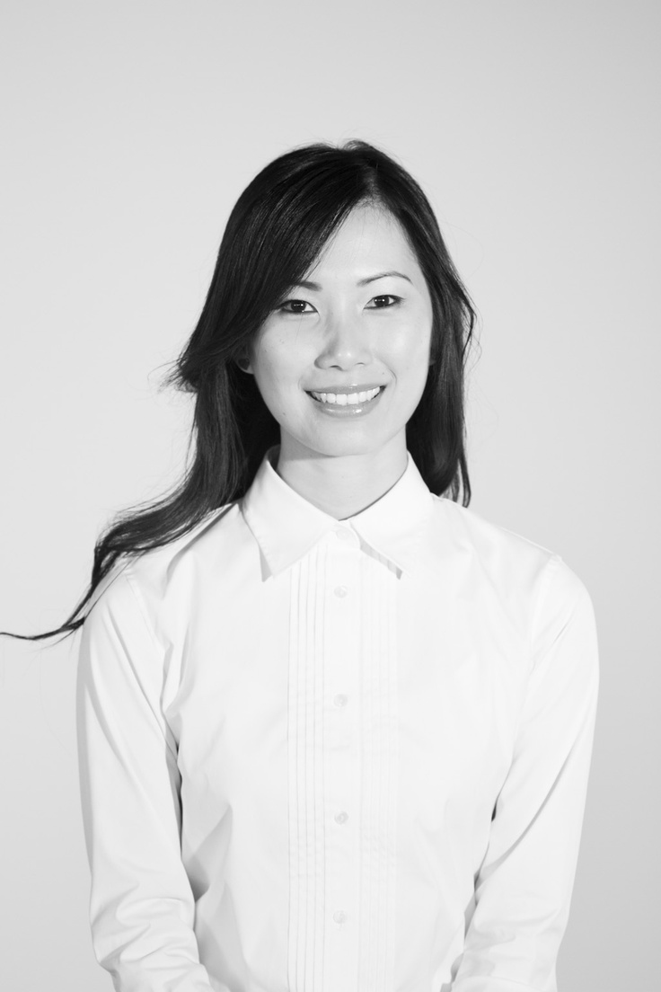 Joanne Kelly Tattoo Tram nguyen, partner manager