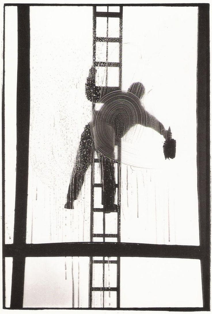 Jean Mohr. Vienne. 1968