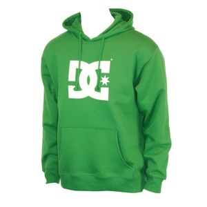 DC Mens DC Star Hoody. Kelly Green This DC Star Hoody Is New For Summer 08. Featuring The Well Recognised DC Star Logo. The New Kelly Green Colour Is Great For The Summer And The Seasons To Follow. Features: The DC Star Hoody Is Made F http://www.comparestoreprices.co.uk/fashion-clothing/dc-mens-dc-star-hoody-kelly-green.asp