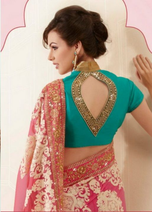 design sarees blouse - Google Search