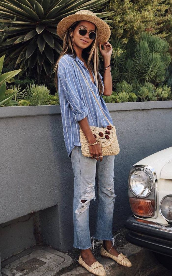 Over 30 Best Outfits With Jeans For This Season – …