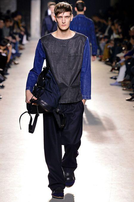 2015春に来たいトレンドのファッション【メンズ】の画像