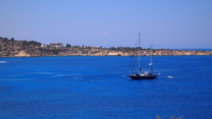 Konnos Bay #cyprus #кипр #ayia_napa #айа_напа #cyprus_beach #кипр_пляж #кипр_путешествие #konnos_bay