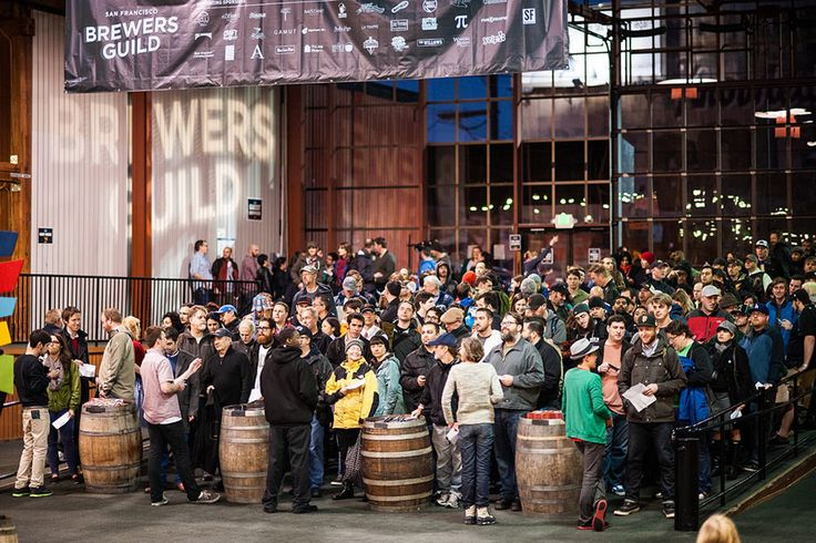17 Best images about San Francisco Beer Week on Pinterest ...