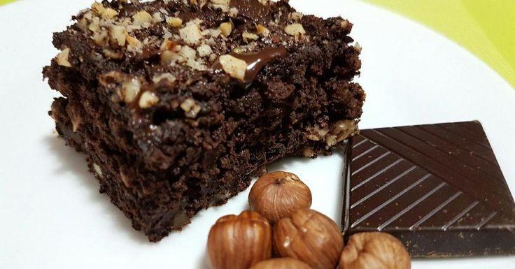 3 postres que no engordan para los amantes del chocolate paso a paso