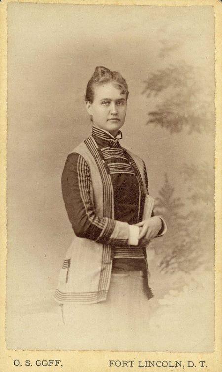 La primera mujer en la National Geographic Society, Eliza Ruhamah Scidmore (1856-1928) http://www.mujeresenlahistoria.com/2017/06/Eliza-Ruhamah-Scidmore.html
