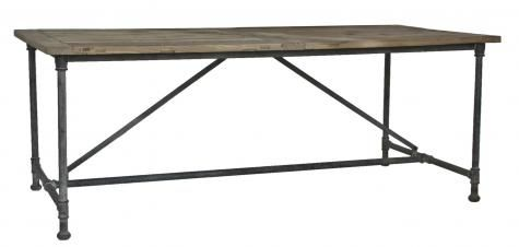 B Studio Work Table. A Block and Chisel Product. R 8995.00
