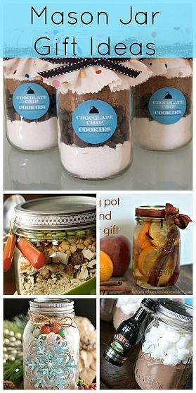 118 best gifts in a jar images on pinterest gift ideas diy mason jar gift ideas solutioingenieria Choice Image
