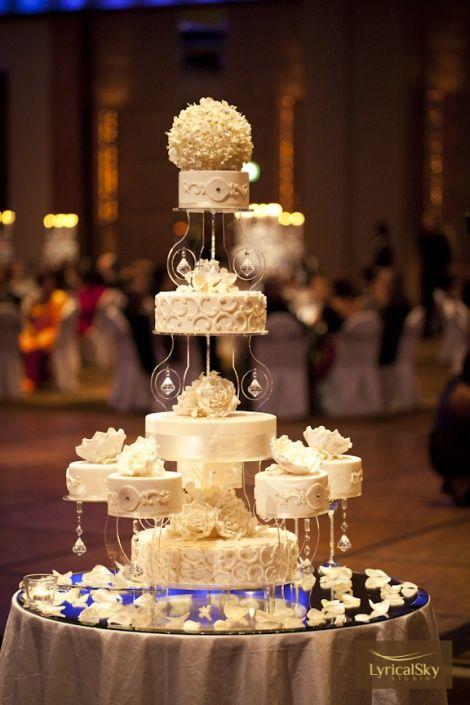 Boutique Wedding Cakes Melbourne
