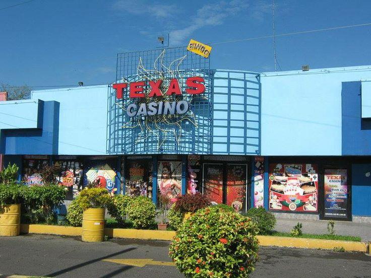 Migel casino casino security guard