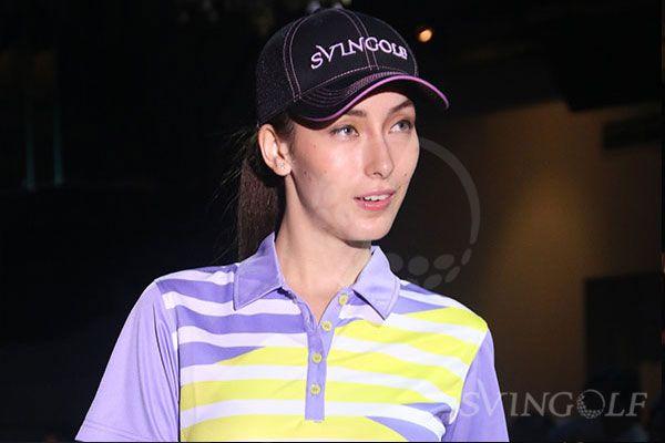 Baju golf wanita dari Svingolf | Svingolf adalah merek Indonesia untuk produk pakaian / baju golf dan seragam golf dengan kualitas terbaik, paling bergaya dan pakaian golf yang nyaman