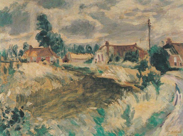 Hoornsedijk, 1951, Jan Altink