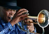HUGH MASEKELA: a South African trumpeter, flugelhornist, cornetist, composer, and singer.