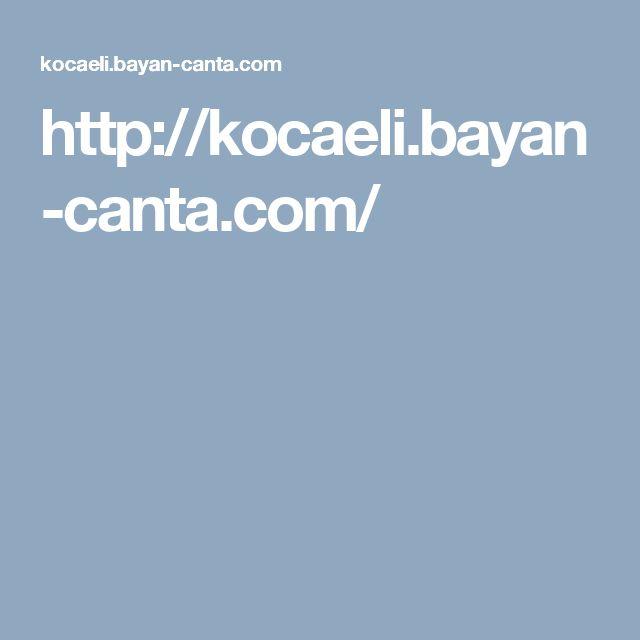 http://kocaeli.bayan-canta.com/