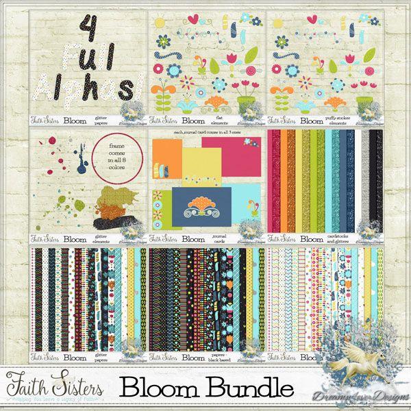 Bloom Bundle