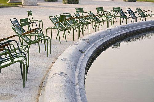 belleatelier:Early morning in Paris