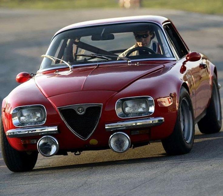 "Alfa_Romeo_Gallery 📸 🐍 🇮🇹 On Instagram: ""Alfa Romeo 2600"