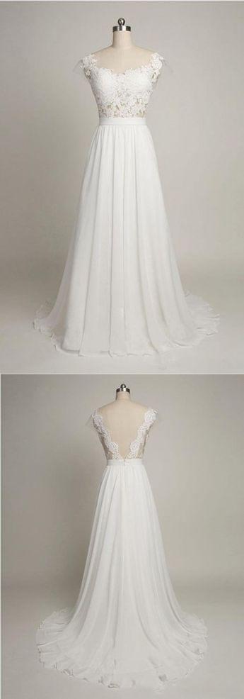 Top 25+ best Open back wedding ideas on Pinterest | Open back ...
