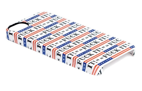 HUF x Incase Snap Cases for iPhone 5