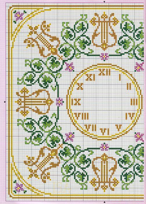 Часы | Записи в рубрике Часы | Дневник goel : LiveInternet - Российский Сервис Онлайн-Дневников