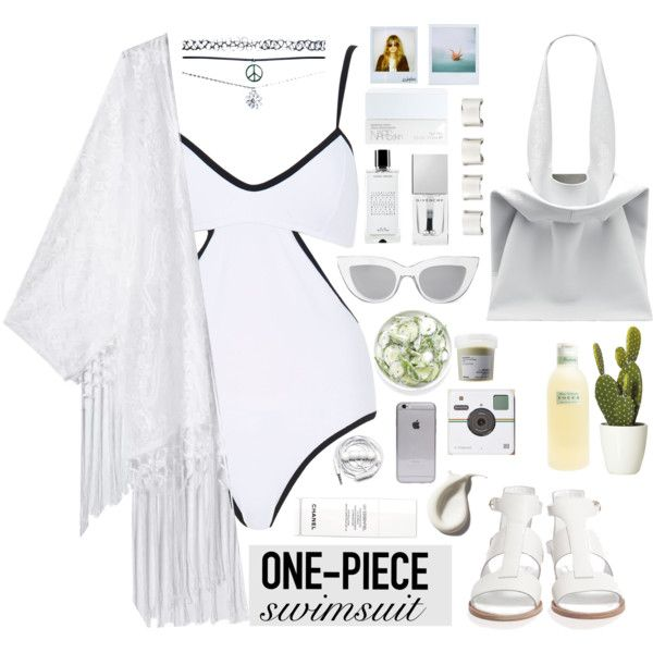 WHITE ON BLUE by mayasoufana on Polyvore featuring River Island, Jil Sander Navy, Jil Sander, Maison Margiela, Wet Seal, BCBGMAXAZRIA, Agonist, NARS Cosmetics, Tocca and Chanel