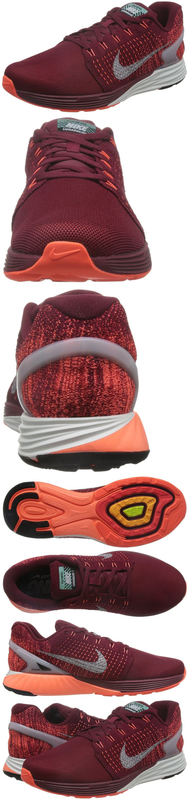 $54.02 - Nike Lunarglide 7 Flash Mens Running Trainers 803566 Sneakers Shoes (US 11.5 #shoes #nike #men #departments #shops