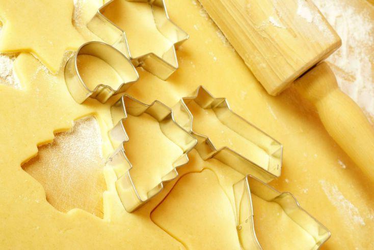 Základný recept na linecké koláčiky